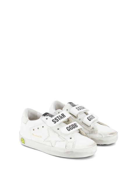 Sneakers Golden Goose GOLDEN GOOSE | Sneakers | F000419 10100BIANCA