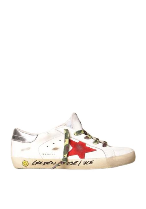 Sneakers Golden Goose GOLDEN GOOSE | Sneakers | F001157 10393BIANCA