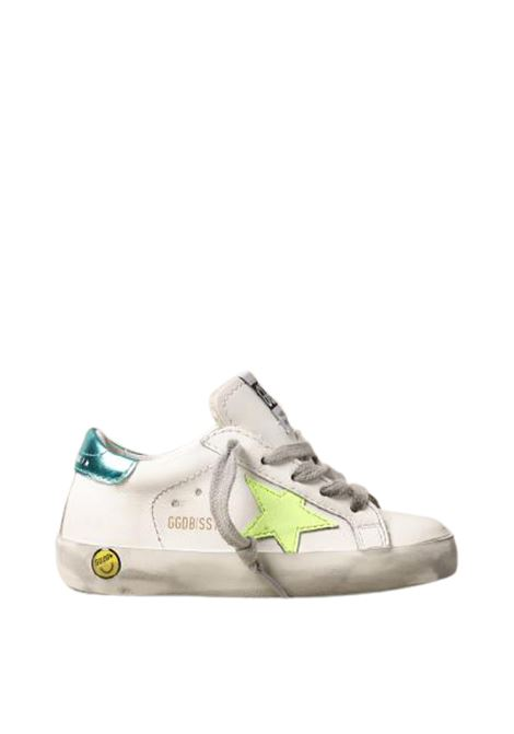 Sneakers Golden Goose GOLDEN GOOSE | Sneakers | F001175 10521BIANCA
