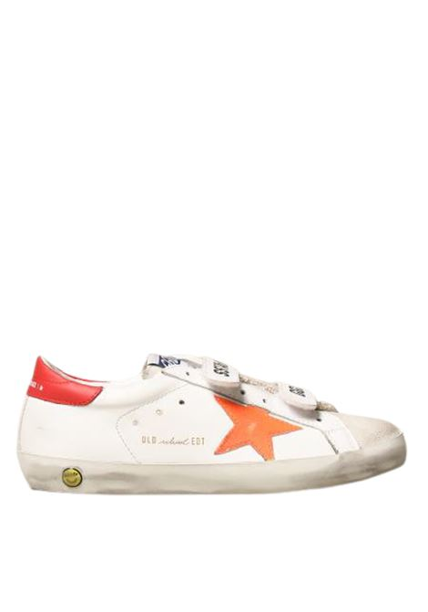 Sneakers Golden Goose GOLDEN GOOSE | Sneakers | F001176 80880BIANCA