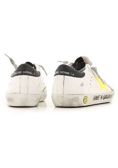 Sneakers Golden Goose GOLDEN GOOSE | Sneakers | G36KS301 B42BIANCA