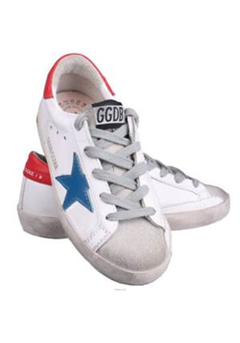 Sneakers Golden Goose GOLDEN GOOSE | Sneakers | G36KS301 B43BIANCA