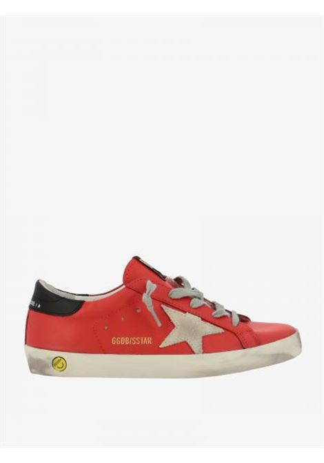 Sneakers Golden Goose GOLDEN GOOSE | Sneakers | G36KS301 B54ROSSA