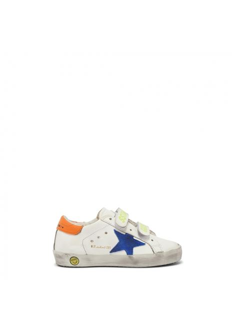 SNEAKERS GOLDEN GOOSE GOLDEN GOOSE | Sneakers | GTF00111 F000430BIANCA