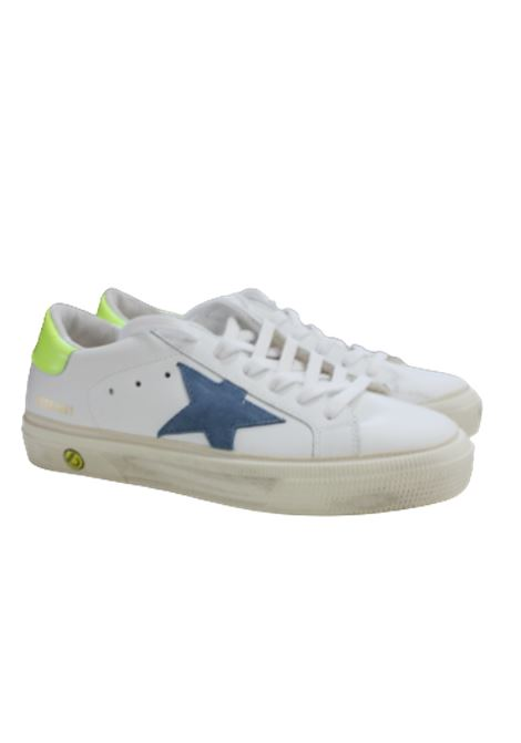 SNEAKERS GOLDEN GOOSE GOLDEN GOOSE | Sneakers | GTF00112BIANCA