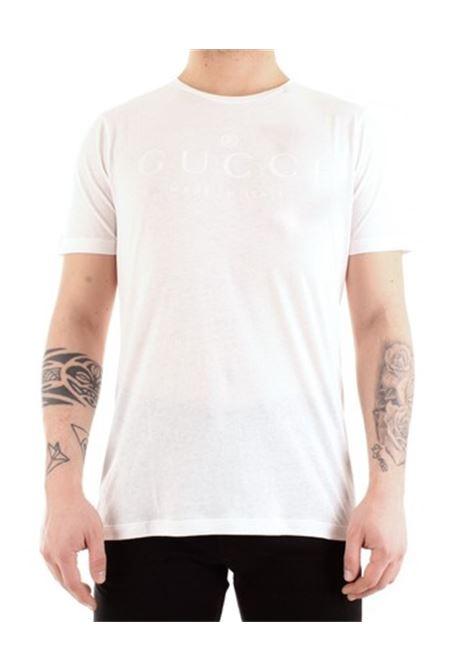 GUCCI | T-shirt | 441685BIANCO