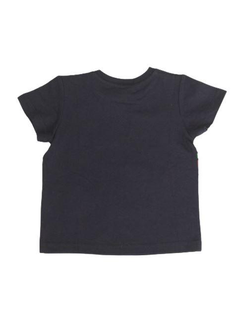 T-shirt Gucci GUCCI | T-shirt | 548034XJVCGBLU