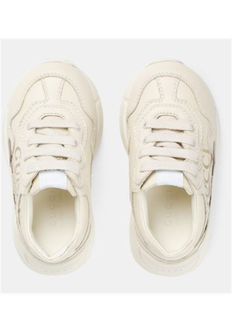 GUCCI | Sneakers | 585089PANNA