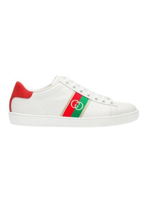 GUCCI | Sneakers | 645767BIANCA