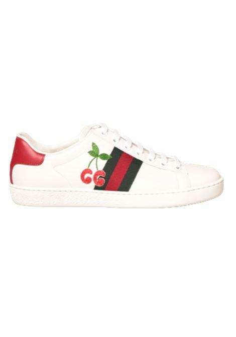 GUCCI | Sneakers | 653135BIANCA