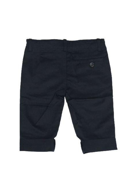 PANTALONE GUCCI GUCCI | Pantalone | BA1475408XBB56BLU