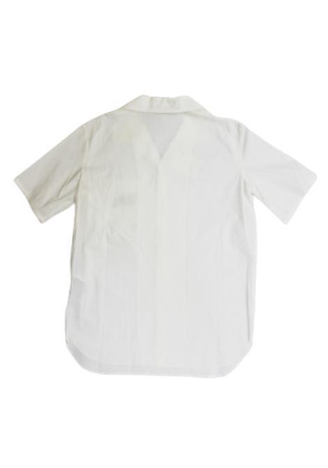 Camicia Gucci GUCCI   Camicia   BA4591628XWAHMBIANCO