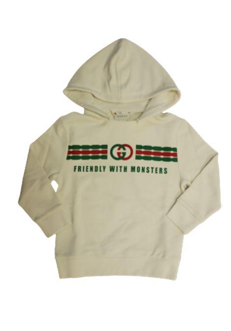 GUCCI | sweatshirt | BMP575508XJB5VPANNA