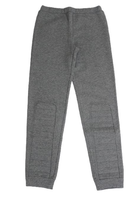 GUCCI | trousers | GUC138GRIGIO