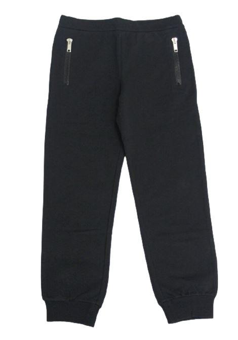 PANTALONE GUCCI GUCCI | Pantalone | GUC146NERO