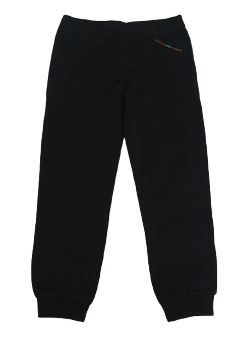 GUCCI | trousers | GUC146NERO
