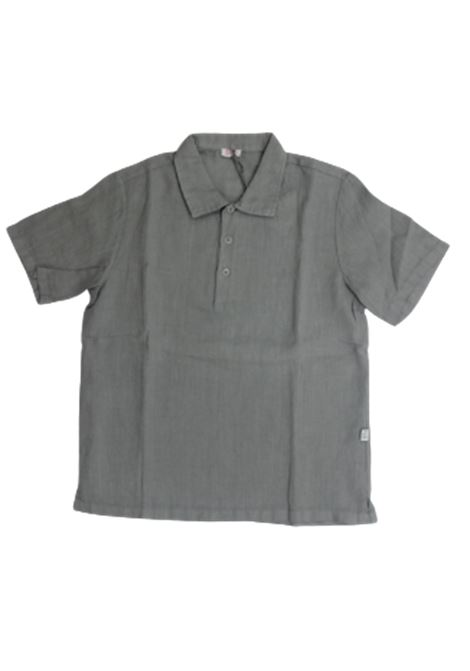 IL GUFO | shirt | P17PC060L6006GRIGIO