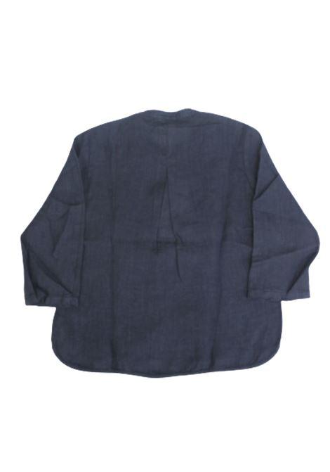 Camicia Il Gufo IL GUFO | Camicia | P18CL017L606BLU