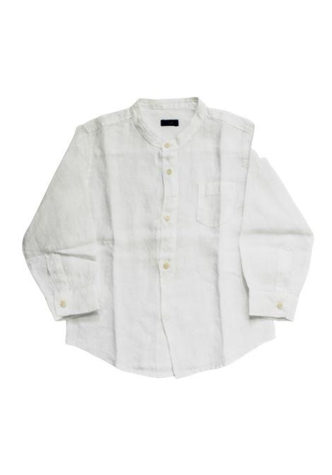 Camicia Il Gufo IL GUFO | Camicia | P19CL016L6006BIANCO