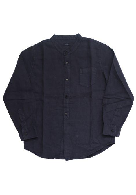 Camicia Il Gufo IL GUFO | Camicia | P19CL016L6006BLU
