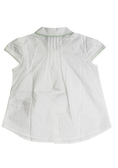IL GUFO | shirt | P20CC067C0031BIANCO