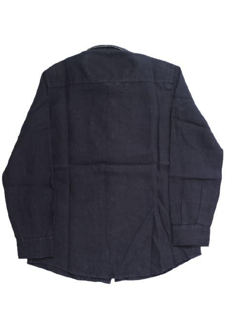 Camicia Il Gufo IL GUFO | Camicia | P20CL110L6006BLU