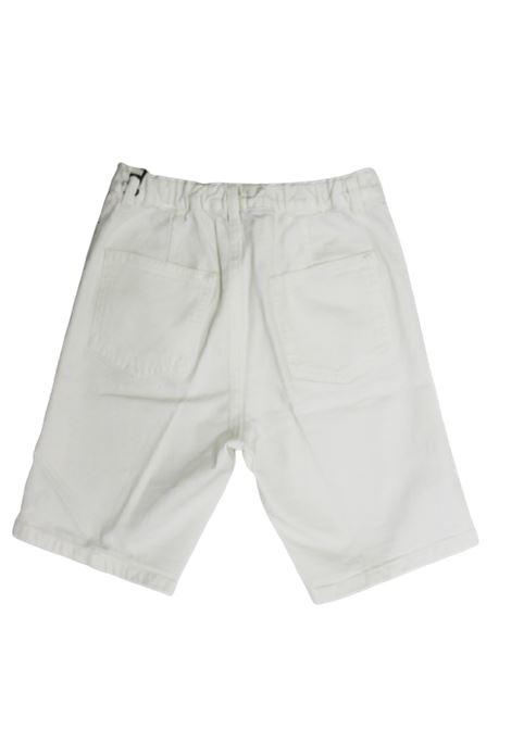IL GUFO | Bermuda pants  | P20PB125J0029BIANCO