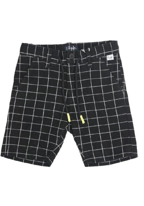 IL GUFO | Bermuda pants  | P20PB129M5032NERO