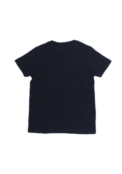 IL GUFO   T-shirt   P20TS178M0014BLU