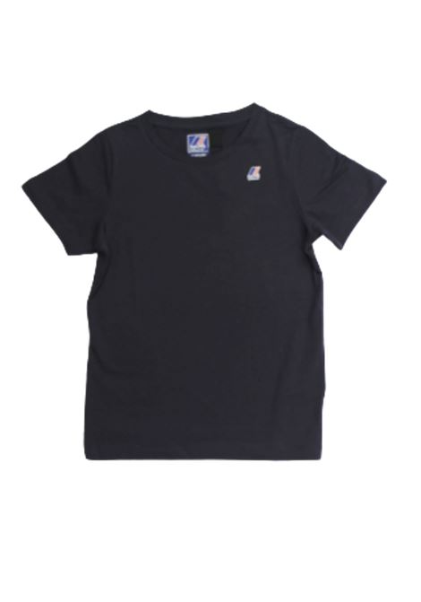 T-shirt K-Way K-WAY | T-shirt | K007JE0BLU