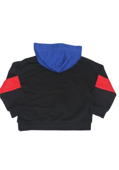 KARL LAGERFELD | sweatshirt | Z25232/Z41NERO