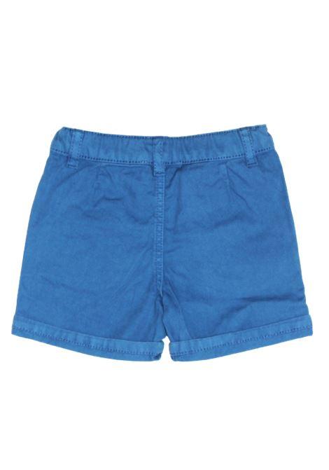 KENZO | Bermuda pants  | KEN29AZZURRO