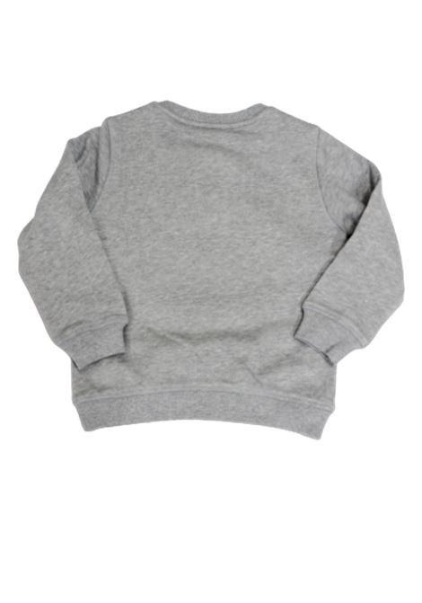 KENZO | sweatshirt | KP15658GRIGO