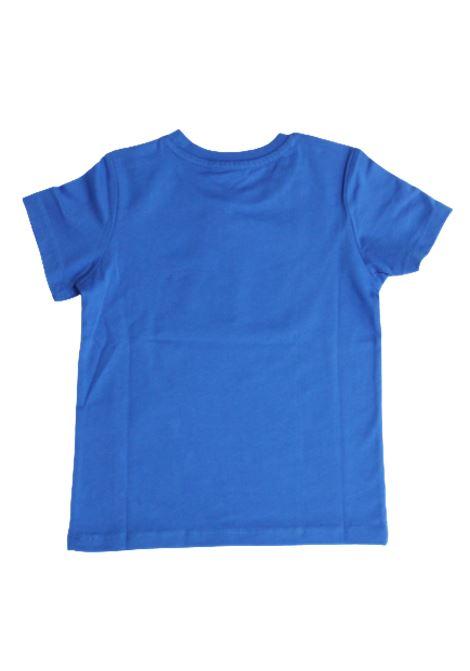 T-shirt KENZO KENZO   T-shirt   KQ10668BLUETTE