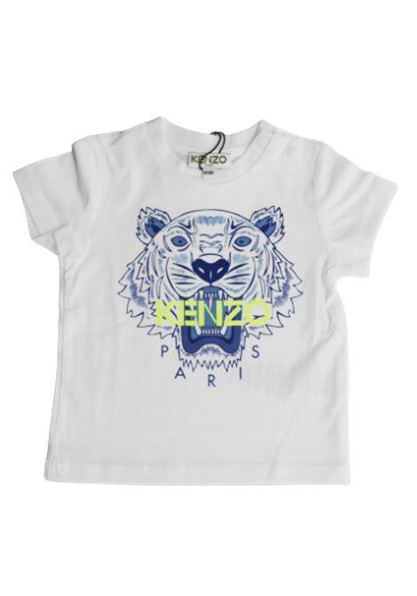 KENZO | T-shirt | KQ10718BIANCO
