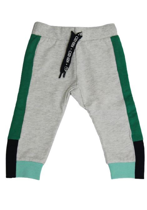 Pantalone Kenzo KENZO   Pantalone   KQ23517GRIGIO
