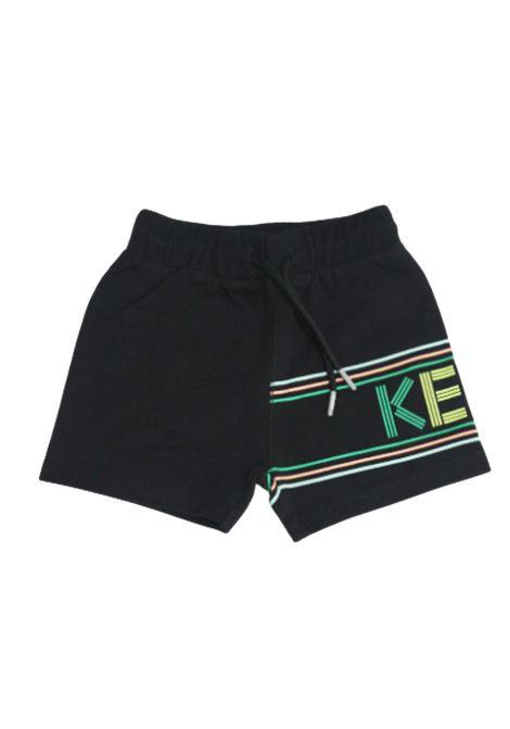 KENZO | Bermuda pants  | KQ25547NERO