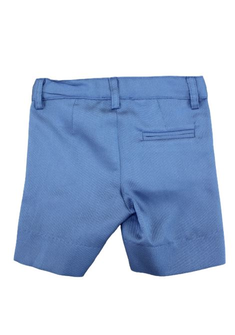 LITTLE BEAR | Bermuda pants  | 9235AZZURRO