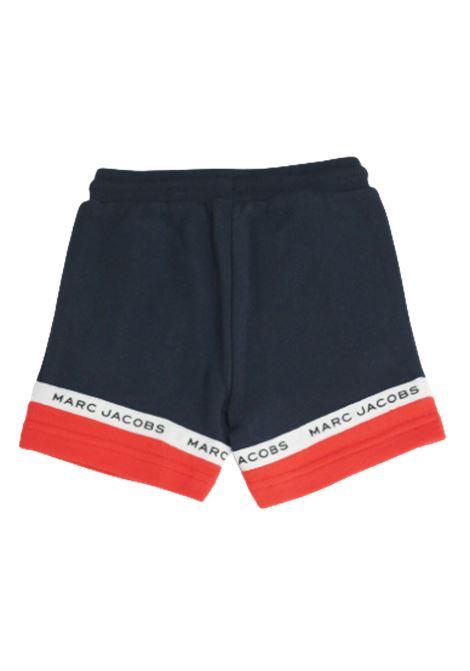LITTLE MARC JACOBS | Bermuda pants  | W04178/V79BLU