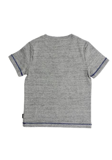 LITTLE MARC JACOBS | T-shirt | W25416GRIGIO