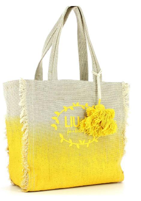 LIU-JO | Bag | NA0022GIALLA