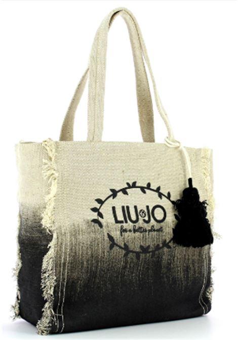 LIU-JO | Bag | NA0022NERA