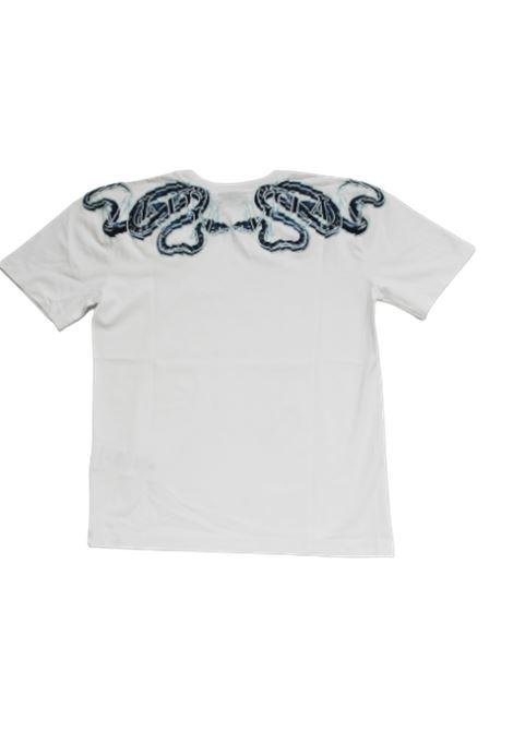 MARCELO BURLON | T-shirt | BMB1105BIANCO