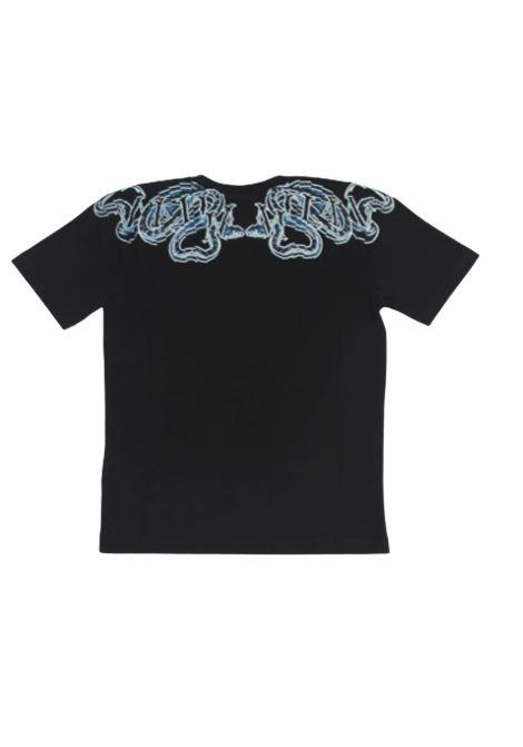 MARCELO BURLON | T-shirt | BMB1105NERO