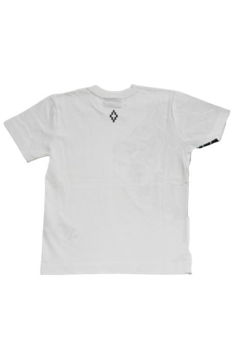 MARCELO BURLON | T-shirt | BMB1106BIANCO