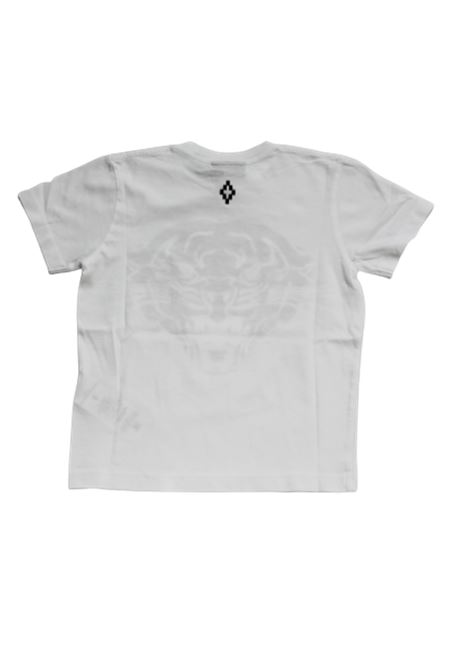 MARCELO BURLON | T-shirt | BMB1109BIANCO