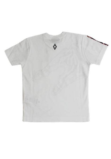 MARCELO BURLON | T-shirt | BMB1112BIANCO