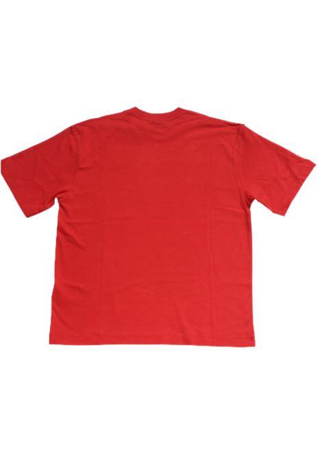 MARCELO BURLON | T-shirt | BMB1123BIANCO ROSSO