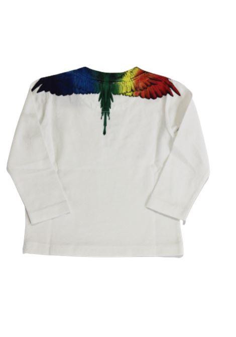 MARCELO BURLON | T-shirt | BMB1400BIANCO