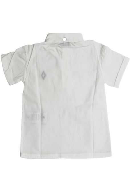 MARCELO BURLON | shirt | BMB2021BIANCO